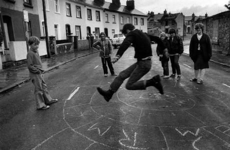 Victoria Crescent, Newport [Wales], 1982